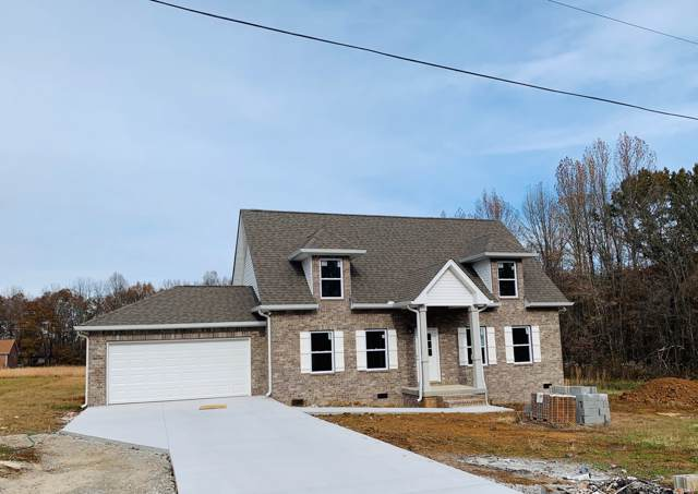 163 Bob White Dr, Sparta, TN 38583 (MLS #RTC2100675) :: REMAX Elite