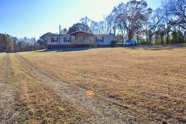 9228 Elk Ridge Rd, Mount Pleasant, TN 38474 (MLS #RTC2100681) :: Armstrong Real Estate
