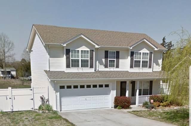 2010 Penmar Dr, La Vergne, TN 37086 (MLS #RTC2100683) :: Village Real Estate