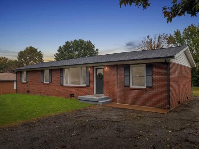 209 Old Trenton Rd, Clarksville, TN 37040 (MLS #RTC2100690) :: Village Real Estate