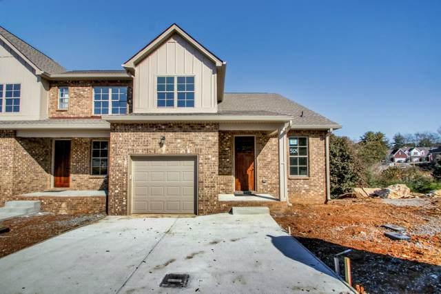5124 Southfork Blvd, Old Hickory, TN 37138 (MLS #RTC2100695) :: Village Real Estate