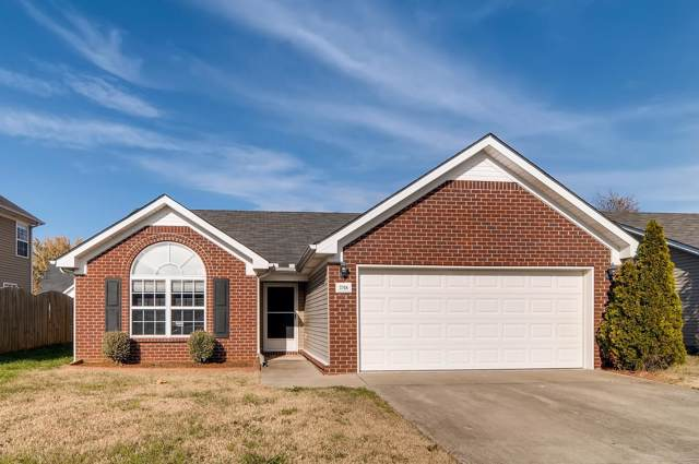 3748 Southbend Dr, Murfreesboro, TN 37128 (MLS #RTC2100696) :: Cory Real Estate Services