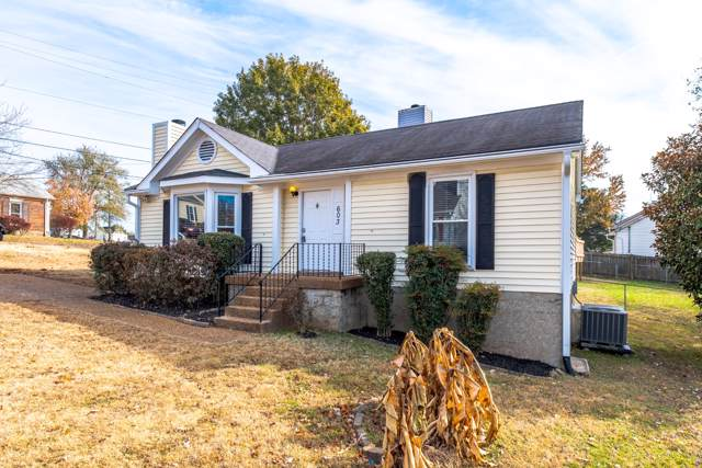 603 Heritage Ln, Madison, TN 37115 (MLS #RTC2100698) :: Armstrong Real Estate