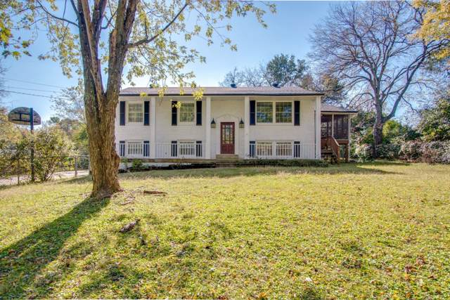 195 Rebecca Drive, Hendersonville, TN 37075 (MLS #RTC2100699) :: The Justin Tucker Team - RE/MAX Elite