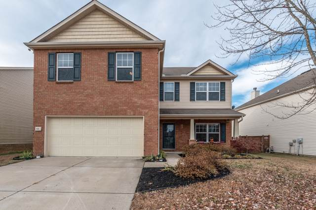 615 Pemberton Dr, Lebanon, TN 37087 (MLS #RTC2100702) :: The Kelton Group