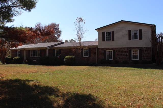 413 Ridgewood Dr, Manchester, TN 37355 (MLS #RTC2100707) :: RE/MAX Homes And Estates