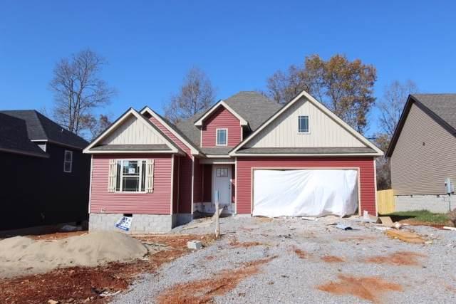 270 Autumn Creek, Clarksville, TN 37042 (MLS #RTC2100711) :: Hannah Price Team