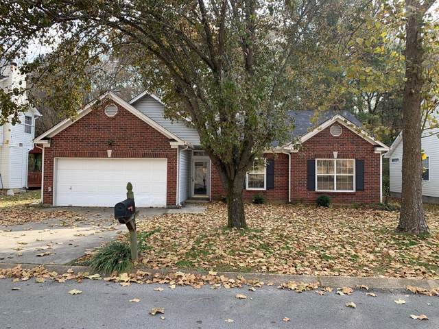 2212 Oak Barrel Ln, Antioch, TN 37013 (MLS #RTC2100718) :: Team Wilson Real Estate Partners