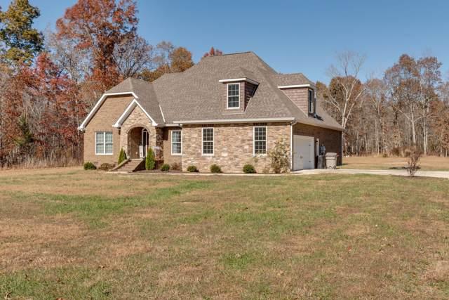 889 Bonner Way, Estill Springs, TN 37330 (MLS #RTC2100742) :: RE/MAX Homes And Estates