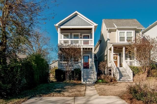 4704B Michigan Ave, Nashville, TN 37209 (MLS #RTC2100777) :: Armstrong Real Estate