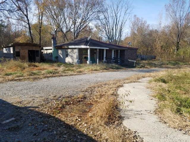 3460 W Stroudville Rd, Cedar Hill, TN 37032 (MLS #RTC2100778) :: Village Real Estate