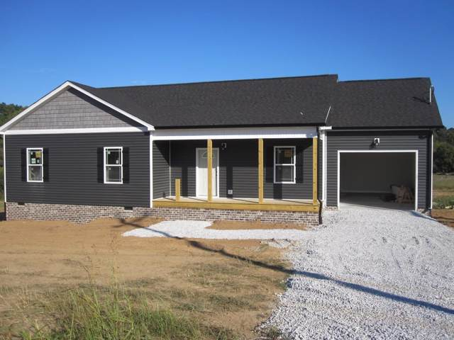 2005 Highway 48 S, Dickson, TN 37055 (MLS #RTC2100795) :: DeSelms Real Estate