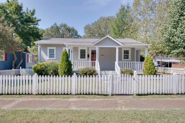 1400 Clarke St, Old Hickory, TN 37138 (MLS #RTC2100798) :: The Miles Team | Compass Tennesee, LLC