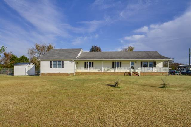 1275 Anderton Rd, Bell Buckle, TN 37020 (MLS #RTC2100799) :: HALO Realty