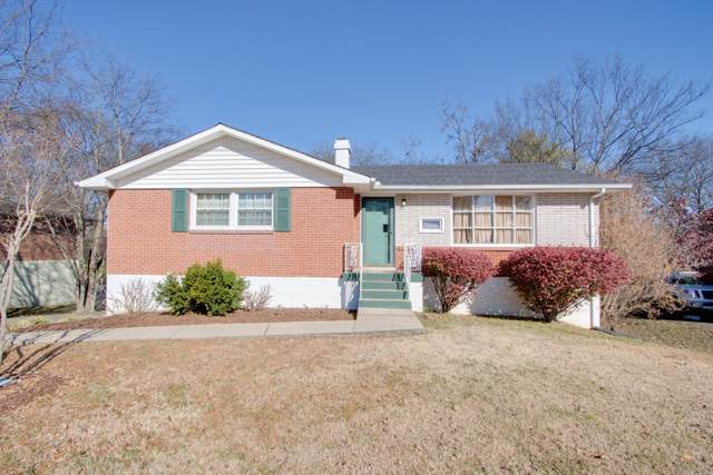 5008 Bonnawell Dr, Hermitage, TN 37076 (MLS #RTC2100802) :: Christian Black Team