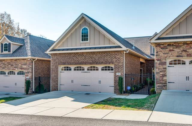 100 Placid Grove Ln Apt 1703 #1703, Goodlettsville, TN 37072 (MLS #RTC2100842) :: Village Real Estate