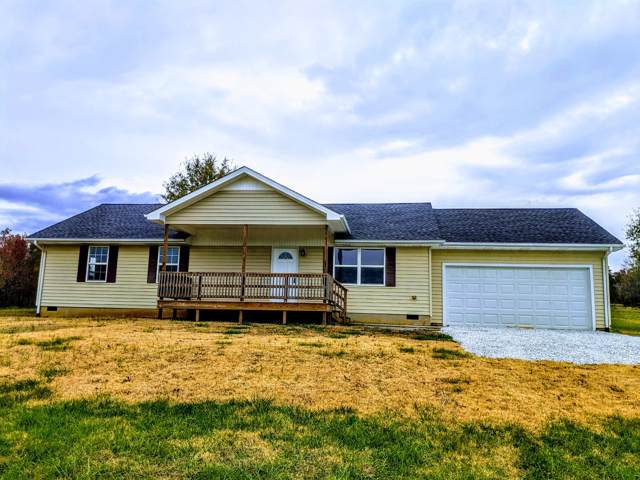202 Jenkins Ln, Mc Minnville, TN 37110 (MLS #RTC2100843) :: RE/MAX Homes And Estates