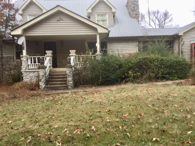 54 Woodvine Ln, Waverly, TN 37185 (MLS #RTC2100850) :: John Jones Real Estate LLC