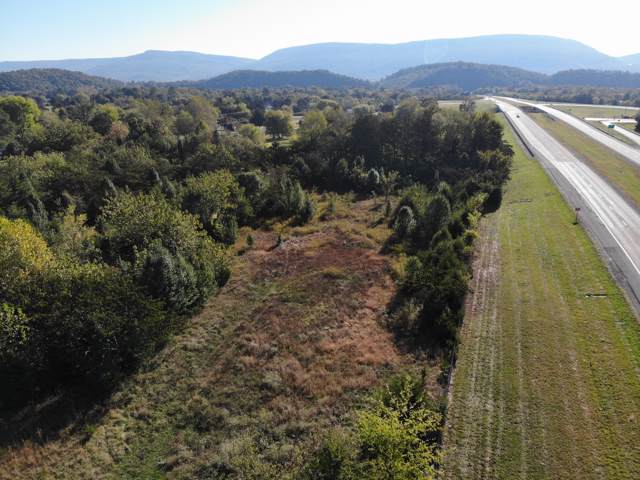 0 Highway 111 (St Rt 8), Dunlap, TN 37327 (MLS #RTC2100857) :: HALO Realty