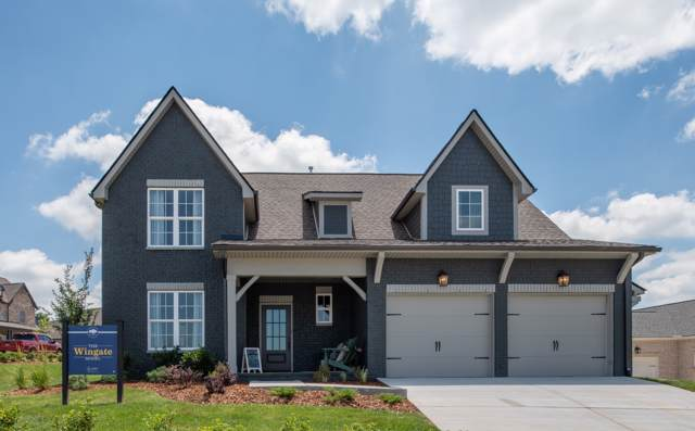 765 Plowson Road #355, Mount Juliet, TN 37122 (MLS #RTC2100868) :: The Justin Tucker Team - RE/MAX Elite