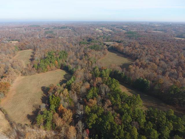 0 Union Valley Rd, Fairview, TN 37062 (MLS #RTC2100881) :: REMAX Elite