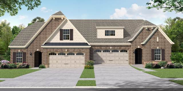 948 Cherry Grove Dr. - Lot 614, Hendersonville, TN 37075 (MLS #RTC2100883) :: The Justin Tucker Team - RE/MAX Elite