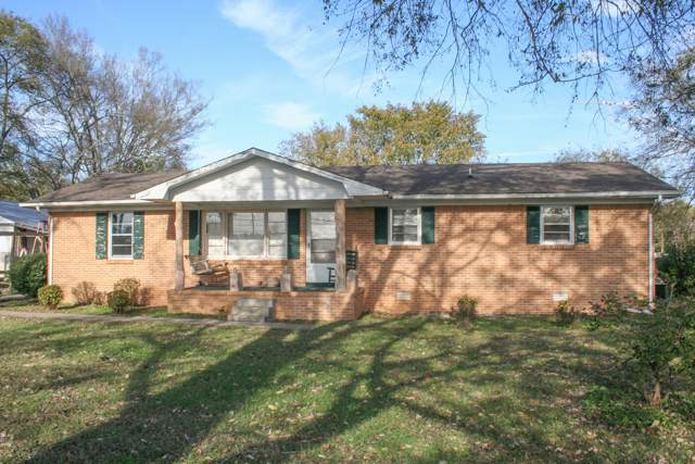 8004 Old Nashville Hwy, Murfreesboro, TN 37129 (MLS #RTC2100888) :: DeSelms Real Estate