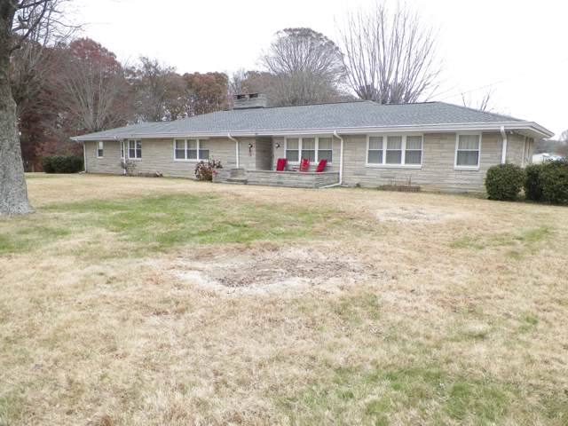 1300 Ellington Dr, Lafayette, TN 37083 (MLS #RTC2100891) :: John Jones Real Estate LLC