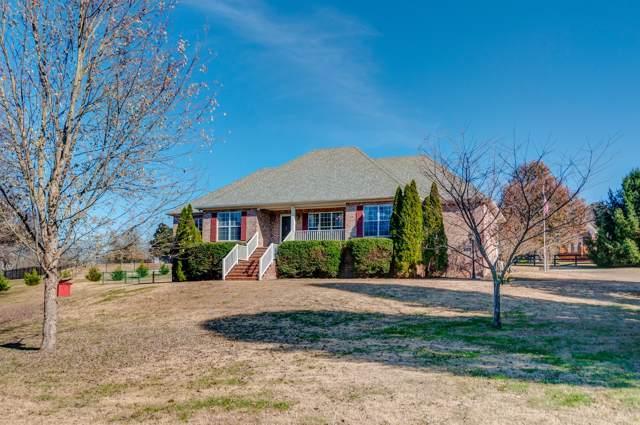 806 Iris Ct, Columbia, TN 38401 (MLS #RTC2100906) :: RE/MAX Homes And Estates
