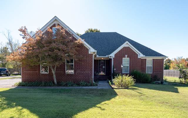 1414 Wall St, Murfreesboro, TN 37130 (MLS #RTC2100914) :: REMAX Elite