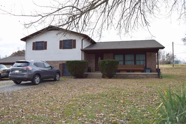 257 High St E, Mc Ewen, TN 37101 (MLS #RTC2100924) :: Village Real Estate