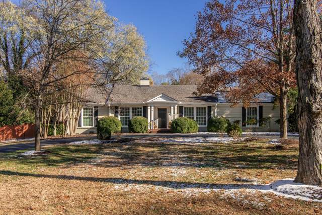 1212 Nichol Ln, Nashville, TN 37205 (MLS #RTC2100933) :: Armstrong Real Estate