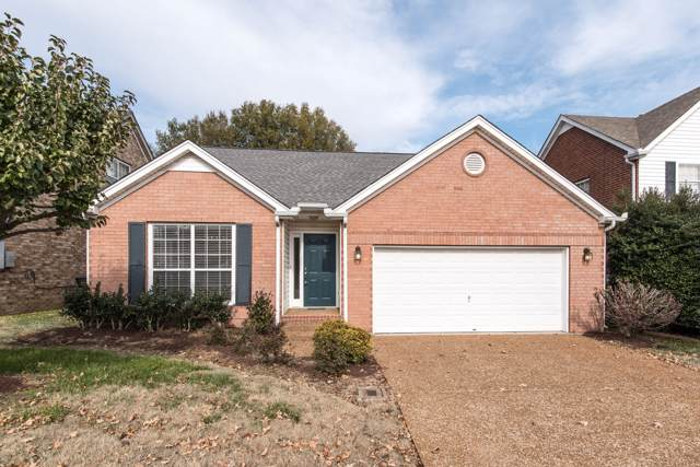 7073 Penbrook Drive, Franklin, TN 37069 (MLS #RTC2100946) :: The Group Campbell powered by Five Doors Network