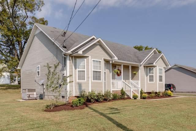 2145 Hollandale Cir, Columbia, TN 38401 (MLS #RTC2100957) :: Stormberg Real Estate Group