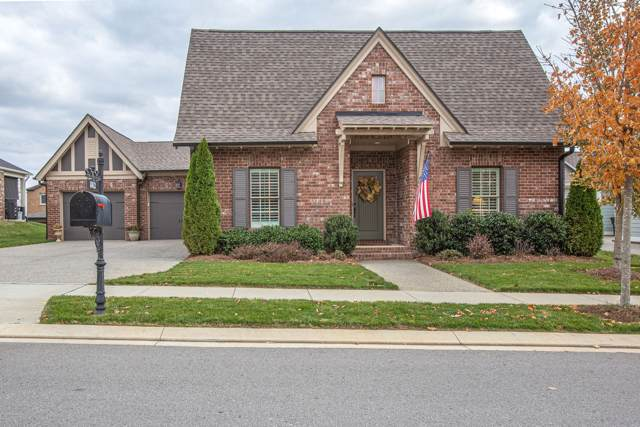 862 Fontwell Ln, Franklin, TN 37064 (MLS #RTC2100962) :: Stormberg Real Estate Group