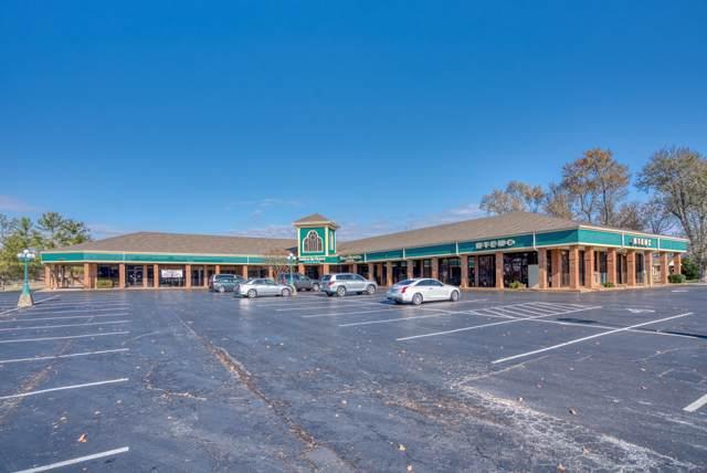 1499 N Mount Juliet Rd, Mount Juliet, TN 37122 (MLS #RTC2100984) :: Nashville on the Move