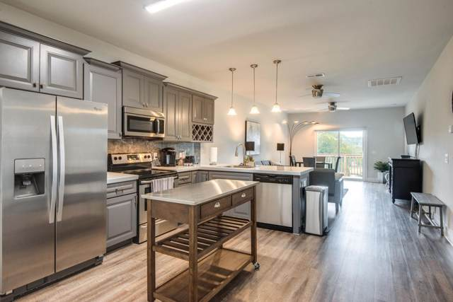 155 Bell Rd Apt 3, Nashville, TN 37217 (MLS #RTC2100987) :: Team Wilson Real Estate Partners
