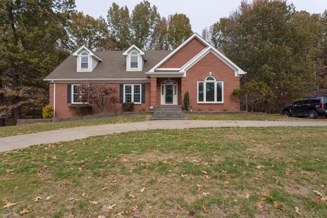 215 Longwood Ln, Clarksville, TN 37043 (MLS #RTC2100995) :: Cory Real Estate Services