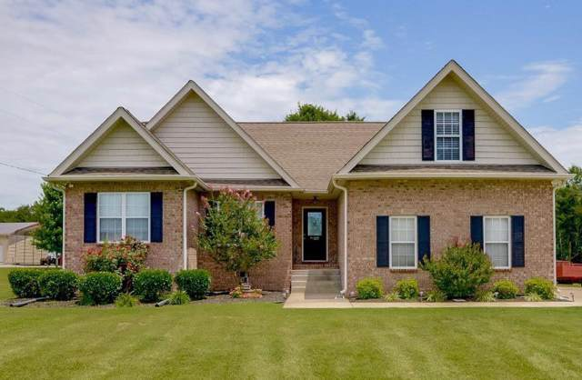 227 Baldy Ford Rd, Lebanon, TN 37090 (MLS #RTC2100997) :: Katie Morrell / VILLAGE