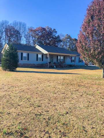 196 Whitaker Rd, Shelbyville, TN 37160 (MLS #RTC2101001) :: RE/MAX Choice Properties