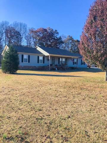 196 Whitaker Rd, Shelbyville, TN 37160 (MLS #RTC2101001) :: REMAX Elite