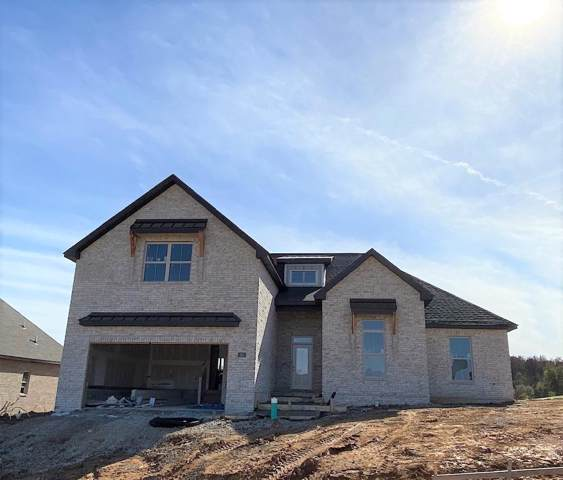 203 Ernest Drive, Lebanon, TN 37087 (MLS #RTC2101031) :: Berkshire Hathaway HomeServices Woodmont Realty