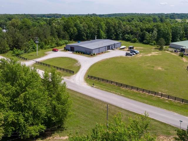 1046 Debolt Ln, Centerville, TN 37033 (MLS #RTC2101032) :: Ashley Claire Real Estate - Benchmark Realty
