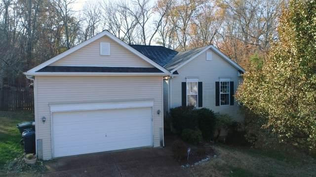 1090 Cedar Creek Village Rd, Mount Juliet, TN 37122 (MLS #RTC2101034) :: Nashville on the Move