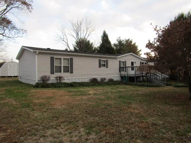 783 Hendrixson Dr, Manchester, TN 37355 (MLS #RTC2101058) :: Village Real Estate