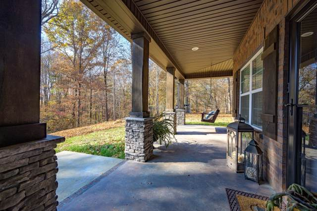 65 Sheltontown Rd, Manchester, TN 37355 (MLS #RTC2101066) :: Keller Williams Realty