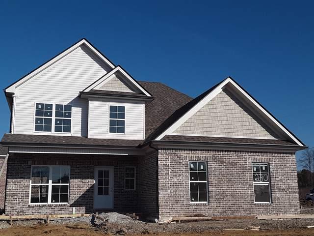 1410 Wrangler Ln, Smyrna, TN 37167 (MLS #RTC2101075) :: Village Real Estate