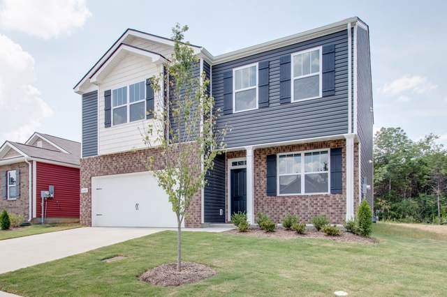 2036 Carefree Ln, Antioch, TN 37013 (MLS #RTC2101084) :: Team Wilson Real Estate Partners