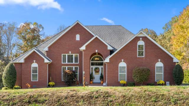 3755 Pace Rd, Clarksville, TN 37043 (MLS #RTC2101087) :: Cory Real Estate Services