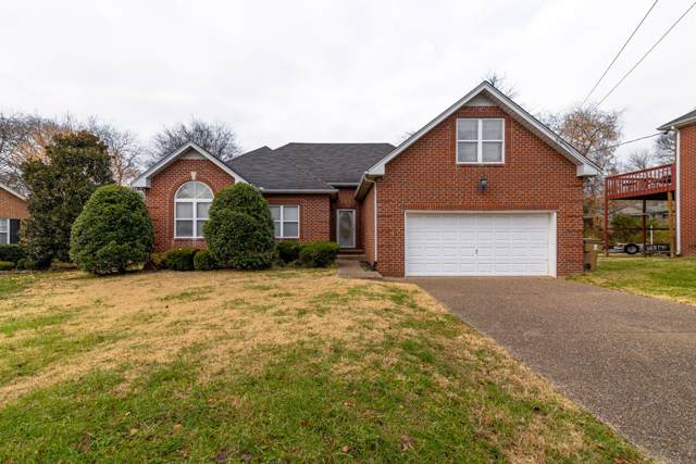 105 Lindsey Dr, Goodlettsville, TN 37072 (MLS #RTC2101090) :: Nashville on the Move